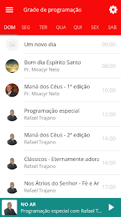 Rádio Tempo de Amar- screenshot thumbnail
