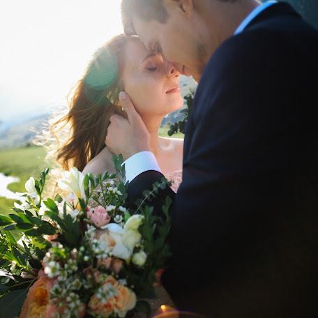 Wedding photographer Yulya Vlasova (vlasovaulia). Photo of 04.10.2017
