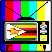 Zimbabwe TV Channels Sat