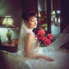 Wedding photographer Sergey Inozemcev (InSer). Photo of 04.04.2013