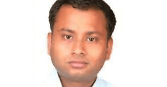 IAS Officer Anurag Tiwari found dead in Lucknow