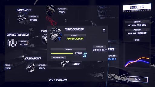 CrashMetal apkmr screenshots 8