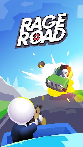 Rage Road 1.1.2 screenshots 5