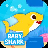 Tải Cá Mập Con CHẠY miễn phí