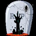Whack-a-Zombie : Underground icon