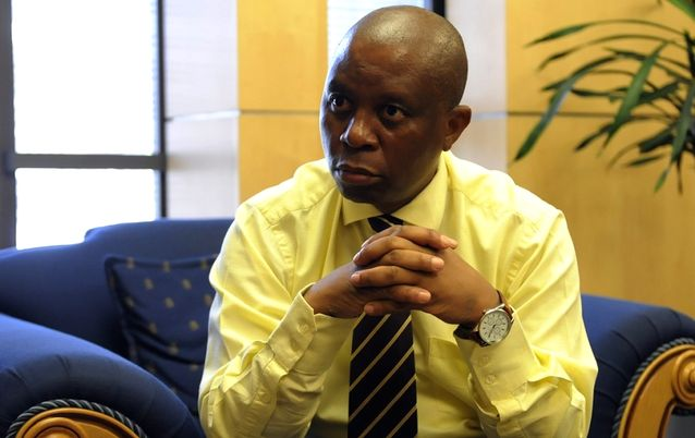 Johannesburg mayor Herman Mashaba has told his new mayoral committee to not get involved in party politics, but rather to serve residents of the city. Picture: SOWETAN