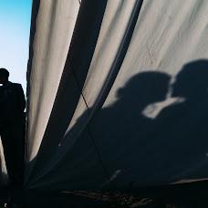 Wedding photographer Evgeniy Fedorov (restec). Photo of 17.12.2014