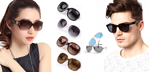 a3f94a20e5d Stylish Sunglass Photo Montage - Apps on Google Play