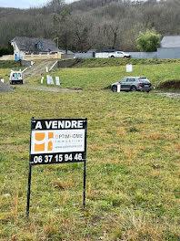 terrain à Bourdettes (64)