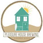 Logo of Pleasure House Brewing Lynnhaven Coffee Cream Stout
