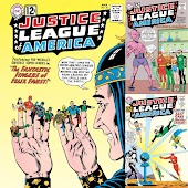 Justice League of America (1960)