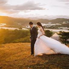 Wedding photographer Luu Vu (LuuVu). Photo of 06.12.2016