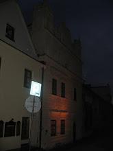 Photo: Kazimierz Dolny nocą