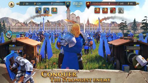 Legend: Rising Empire 1.5.39 androidappsheaven.com 4