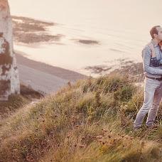 Wedding photographer Olga Kalabina (solarosk). Photo of 15.10.2013