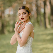 Wedding photographer Karina Gulickaya (KarishaG). Photo of 13.06.2018