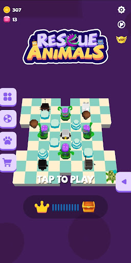 Rescue Animals 3D filehippodl screenshot 5