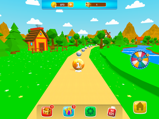 Maze Game 3D - Labyrinth 4.3 screenshots 6
