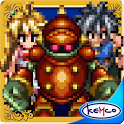 RPG Seven Sacred Beasts icon
