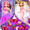 Doll Dress Up Princess Games