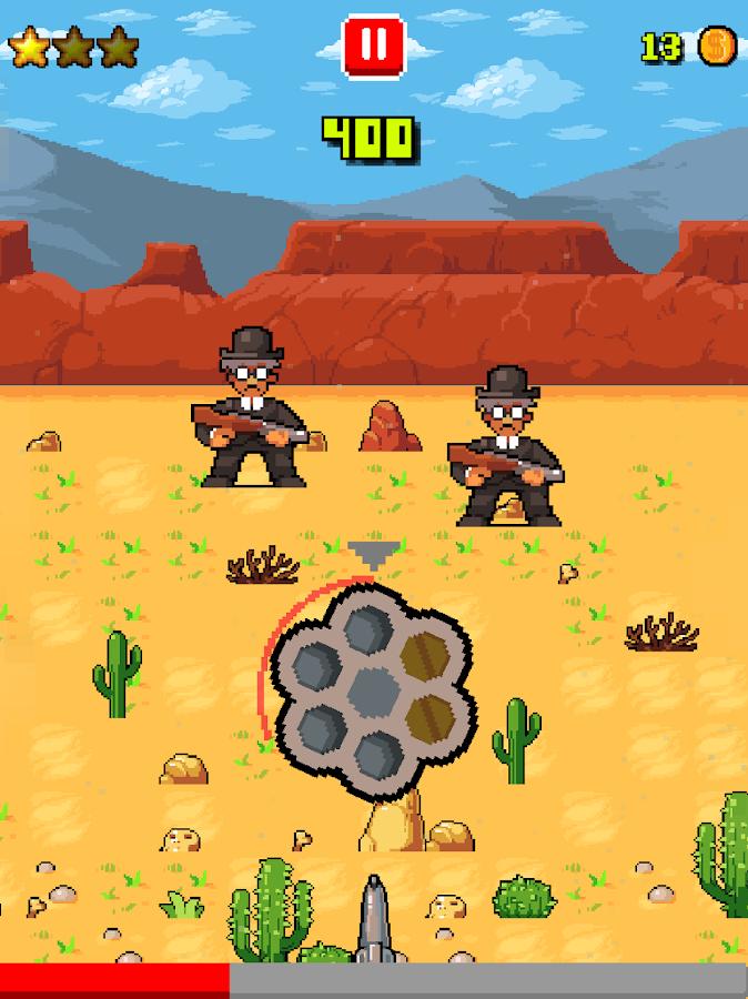 One Hit Cowboy google play ile ilgili görsel sonucu