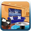 decoration game yacht decorate APK
