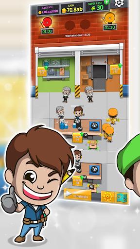 Idle Factory Tycoon  screenshots EasyGameCheats.pro 1