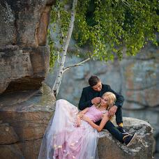 Wedding photographer Aleksey Bondar (bonalex). Photo of 08.07.2016