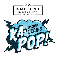 Ka-Pop! Ancient Grain Pop Chips logo
