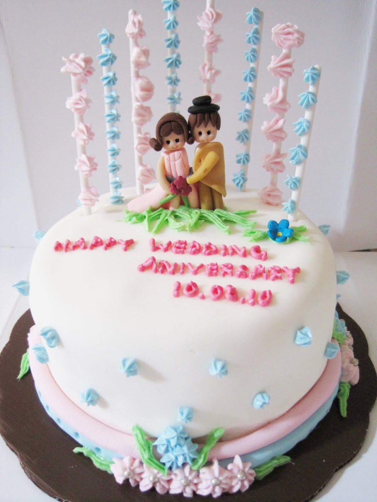 Pin Dapur Yuri Online Cake Shop Pinky Birthday For Amel