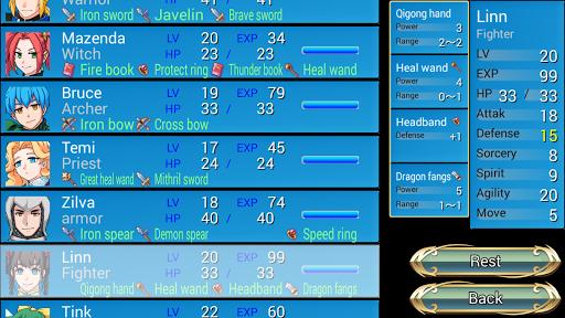 Tenmillion ZERO 1.1.7 screenshots 4