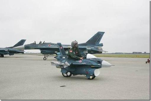 Miniavion militar
