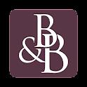 Blonde et brune icon