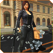 Game Gangster Squad Casino Robbery: Miami Crime Games APK for Windows Phone