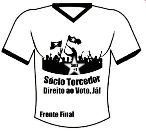 0377f51350 Fórum CANAL BOTAFOGO - Tópico - Proposta final da camisa entregue ...