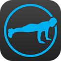 100 Pushups icon