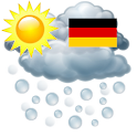 Weather Germany Free icon