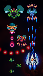 Falcon Squad - Protectors Of The Galaxy APK screenshot thumbnail 10