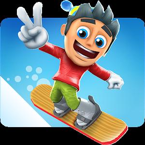 Ski Safari 2 icon do Jogo
