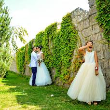 Wedding photographer Marina Agapova (agapiss). Photo of 26.02.2018