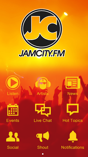 JamCity.FM