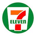 セブン-イレブンアプリ icon