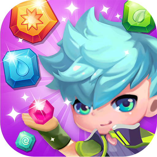 Jewels file APK Free for PC, smart TV Download