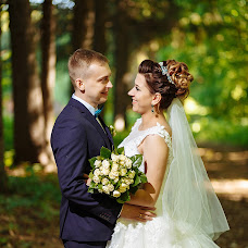 Wedding photographer Aleksandr Marchenko (markawa). Photo of 13.06.2018
