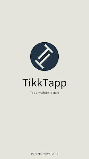 TikkTapp
