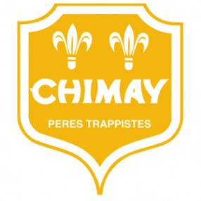 Logo of Chimay Cinq Cents Tripel (White)