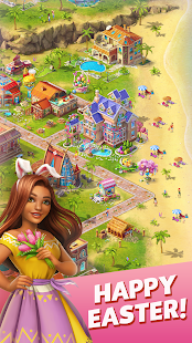 paradise island 2 hotel game apps on google play. Black Bedroom Furniture Sets. Home Design Ideas