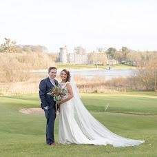 Wedding photographer Gary Collins (GaryCollins). Photo of 01.02.2019