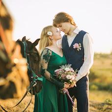 Wedding photographer Anna Rybalkina (arybalkina). Photo of 21.09.2017