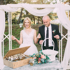 Wedding photographer Lubov Lisitsa (lubovlisitsa). Photo of 22.11.2016